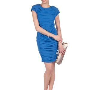 Ted Baker Foxberry Dress size 1 (small)